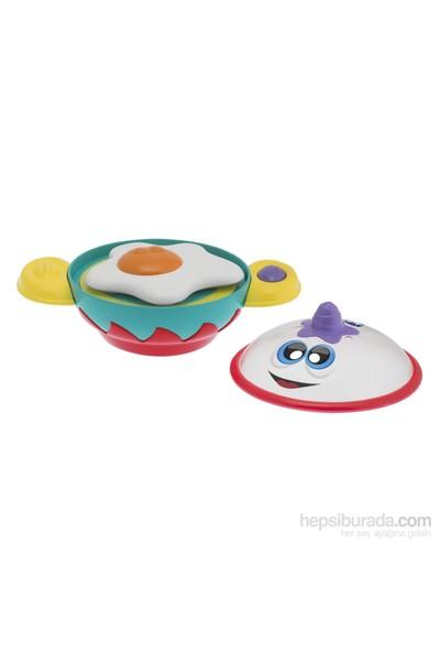 Chicco İlk Oyuncağım Bebek Aşçı