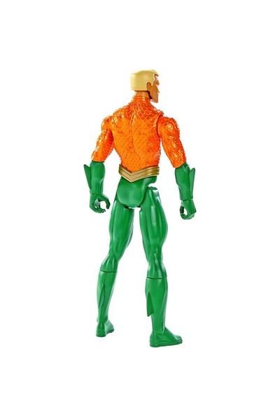Aquaman Figür Oyuncak 30 Cm