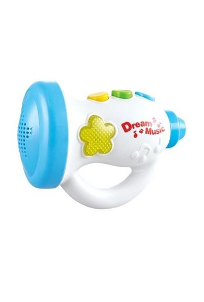 Pal Baby Neşeli Minik Trompet