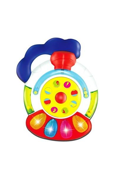 Pal Baby Sevimli Müzik Makinesi