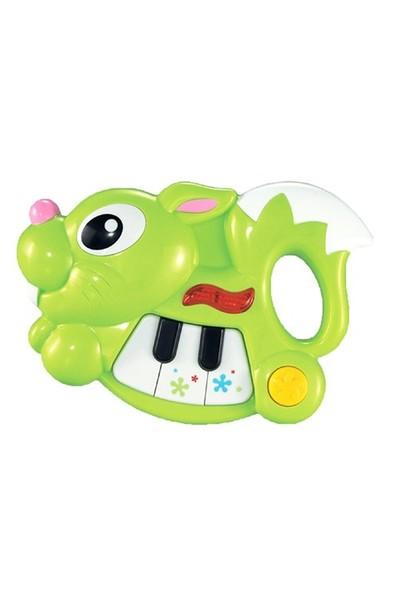 Pal Baby Minik Piyano Tavşan