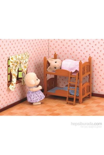 Sylvanian Families Bunk Beds