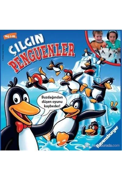 Ravensburger Çılgın Penguenler (Türkçe)
