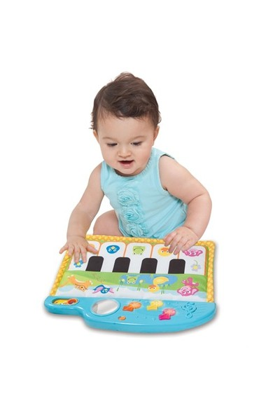 Pal Baby Sevimli Dostlar Piyano
