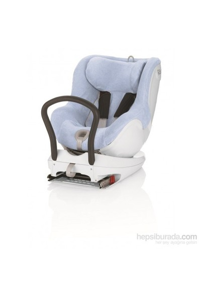 Britax-Römer Dualfix Oto koltuğu Havlu Kılıfı - Blue