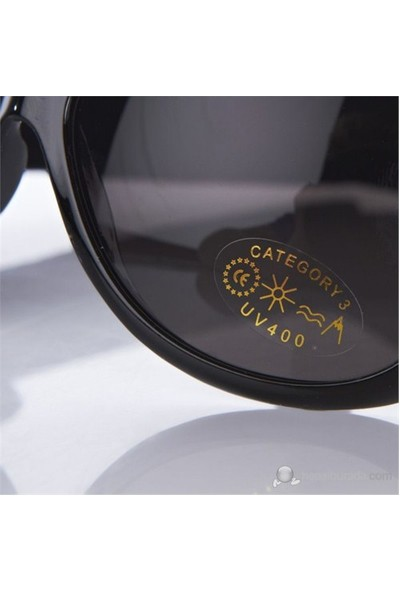 Banz Retro Kidz Güneş Gözlüğü 2-5 yaş Unisex
