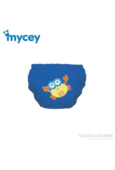 Mycey Mayo Bebek Bezi - Yengeç S