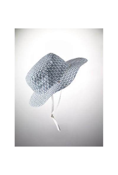 Kietla Şapka 12-18 Ay Graphik Style