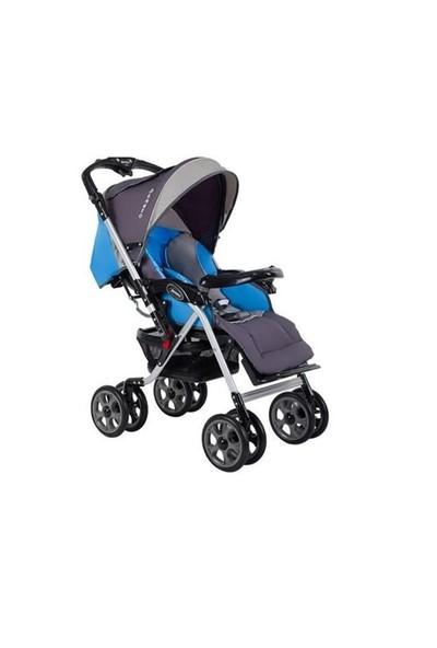 Beneto Bt-2020 Hummer Bebek Arabası Çift Yönlü