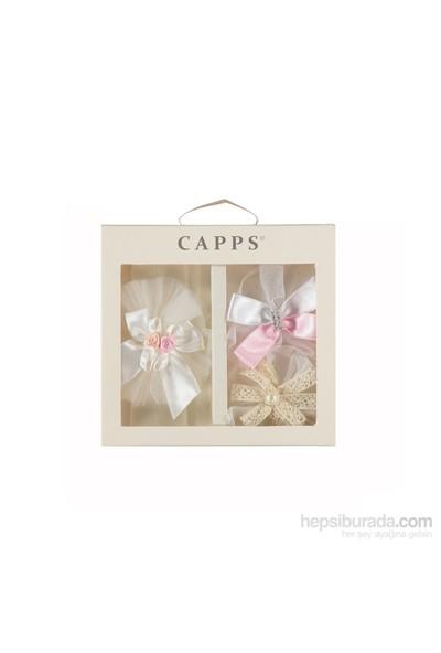 Capps Bandana Set