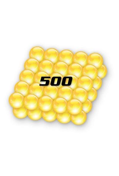 Vapor Delta 500