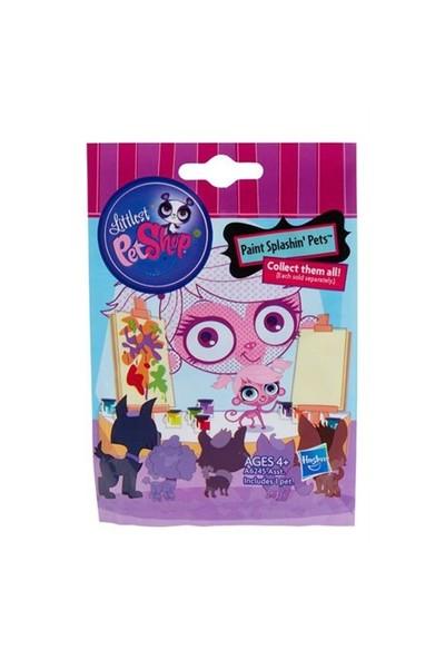 Little Pet Shop Miniş Sürpriz Paket