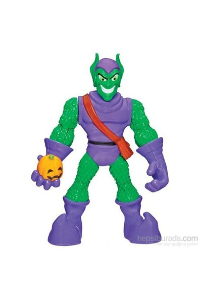 Hasbro Playskool Heroes Figür Green Goblin