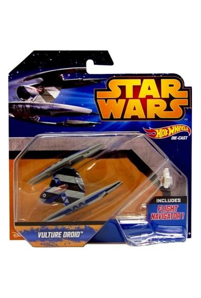 Vulture Droid Hot Wheels Star Wars Uzay Gemileri