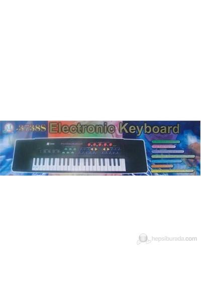 M-3738S 37 Tuşlu Elektronik Org