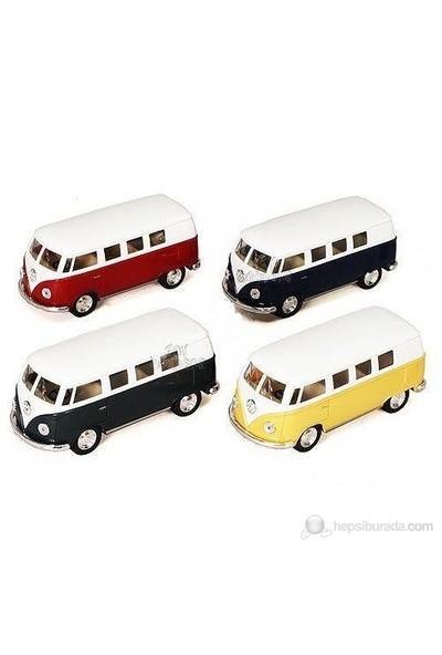 1:32 1962 Volkswagen Klasik Minibüs