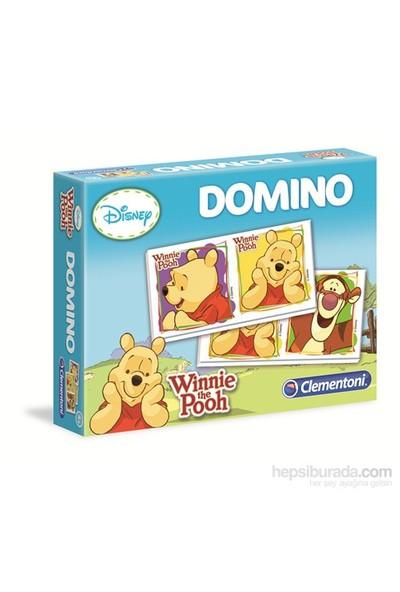 Domino Winnie Hafıza Oyunları