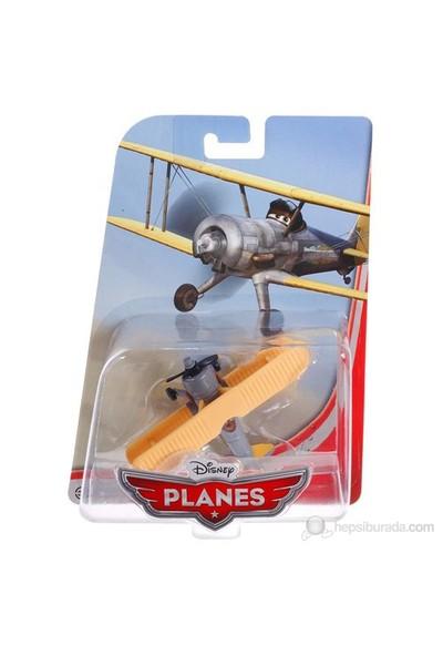 Disney Planes Uçaklar / Leadbottom