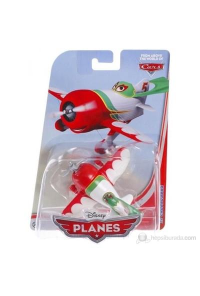 Disney Planes Uçaklar / El Chupacabra