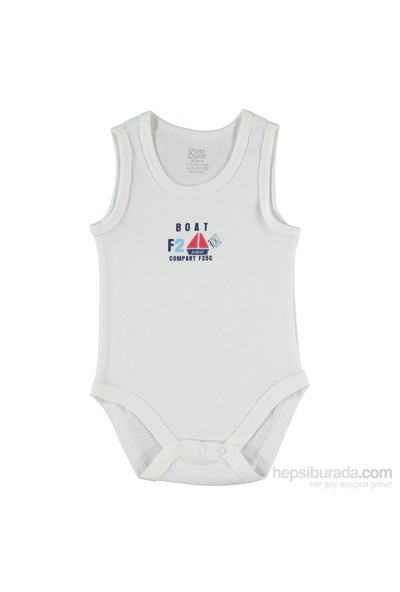 Baby&Kids 3`Lü Atlet Kol Body