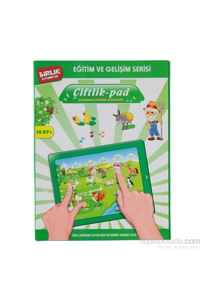 Birlik Oyuncak Türkçe Konuşan Eğitici Çiftlik