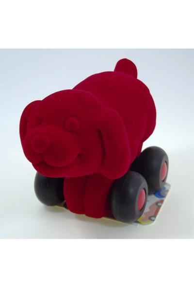 Rubbabu Küçük Hayvanlar Rubbabu Kırmızı Köpek