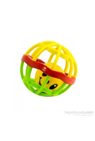 Prego Toys 0081 Rubber Fitness Ball