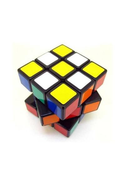 Hepsi Dahice Zeka Testi Rubik Küpü Büyük Boy