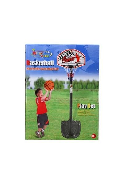 Sunman Sun Yfn Kng Basket Set Ayaklı/Toplu 180 230Cm.