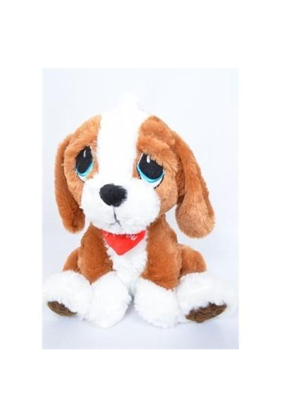 Engin Oyuncak 50 Cm Sady Dogy Köpek Kahverengi