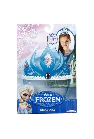 Jakks Pasıfıc Frozen Elsa Anna Taç Elsa