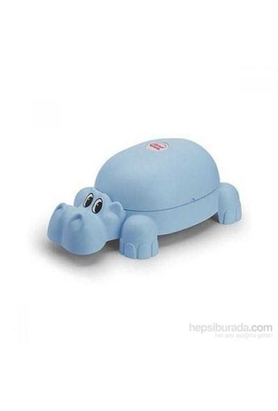 Okbaby Hipopotam Araba Eğitici Oturak