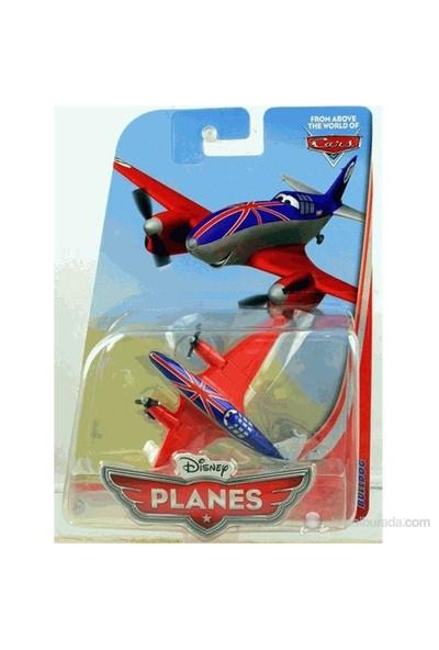 Dısney Planes Uçaklar - Bulldog