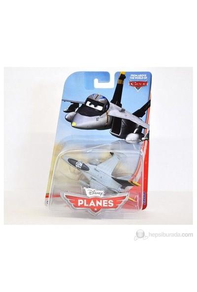 Dısney Planes Uçaklar - Bravo