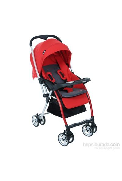 Papetto PA800 Chicago Çift Yönlü Ultra Hafif Bebek Arabası