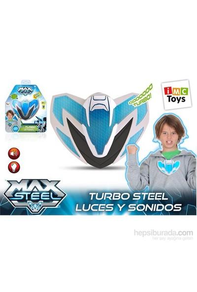 IMC Toys Max Steel Süper Güç Kaynağı