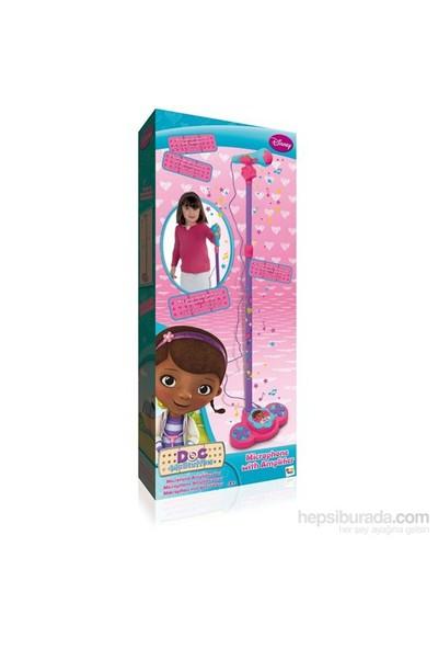 IMC Toys Doc Mcstuffins Ayaklı Mikrofon