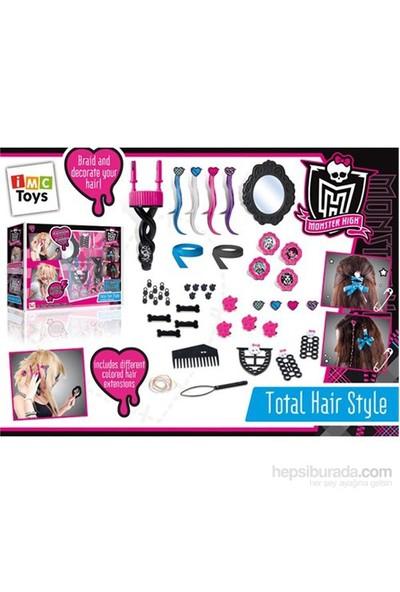 IMC Toys Monster High Saç Stili