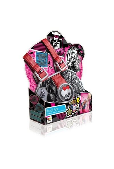 IMC Toys Monster High Müzikli Çanta