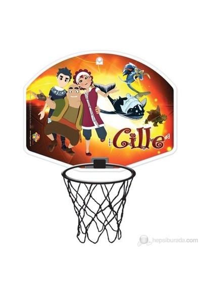 Cille Basketbol Potası - Büyük