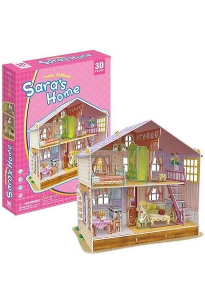 """Sara""""Nın Rüya Oyuncak Evi"""