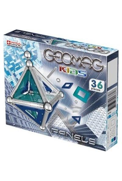 Engin Oyuncak 36 Parça Geomag 19937
