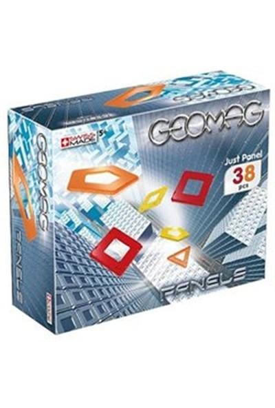 Engin Oyuncak 38 Parça Geomag 19938