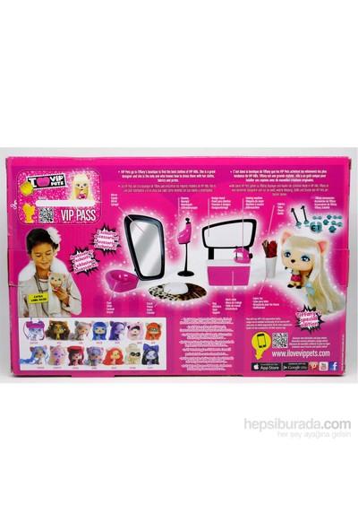 Vip Pets Tiffany Butik