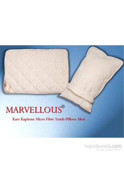 Marvellous Microfibre Yastık Alezi 35X45
