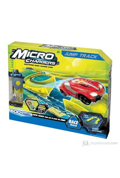 Micro Charger Sıçrama Pisti