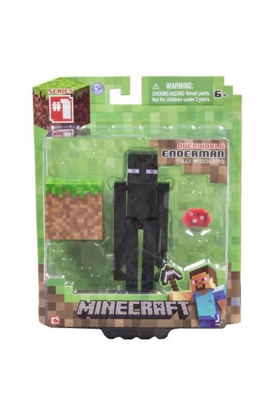 Minecraft Figur Paketi Enderman