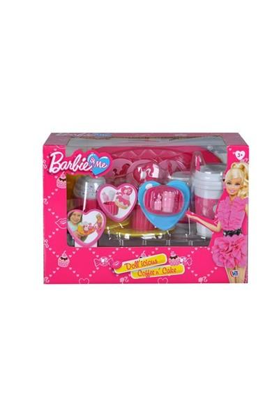 Sunman Barbie Kahve Molasında