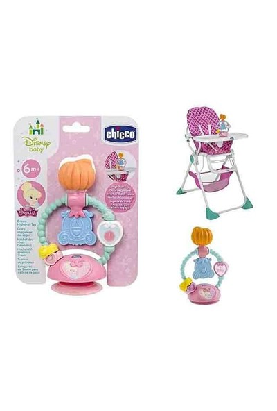 Chicco Dream Mama Sandalyesi Oyuncağı