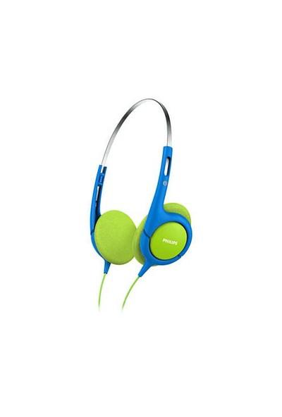 Philips Avent Shk1030 Kids On-Aer Mavi&Yeşil
